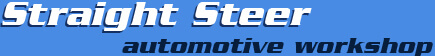 Straight Steer Automotive Workshop Chatswood